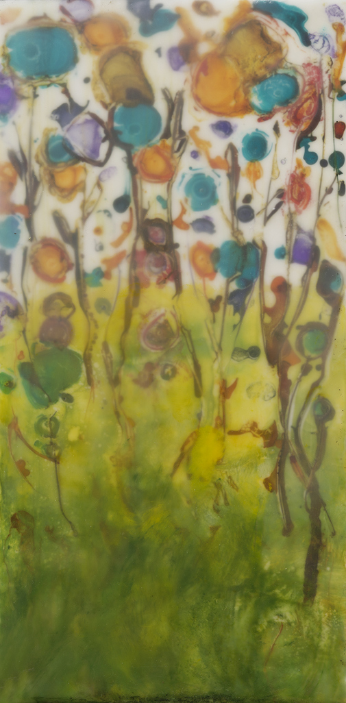 Tricia  Simmons    Wild Lily Art Studio